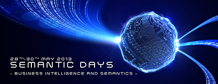 Semantic Days in Stavanger